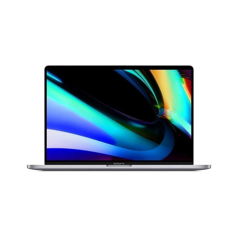 "Apple Macbook Pro Intel Core i7/16GB/512GB SSD/Radeon Pro 5300M/16"" Gris Espacial"