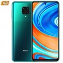 Xiaomi Redmi Note 9 Pro 4G 6/64GB Verde Tropical Libre