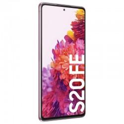 Samsung Galaxy S20 FE 6/128GB Lavanda Libre