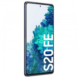 Samsung Galaxy S20 FE 6/128GB Azul Libre