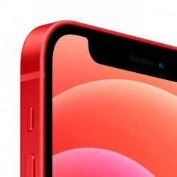Apple iPhone 12 Mini 256GB (PRODUCT) Rojo Libre