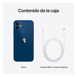 Apple iPhone 12 Mini 128GB Azul Libre