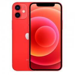 Apple iPhone 12 Mini 64GB (PRODUCT) Rojo Libre