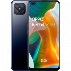 Oppo Reno4 Z 5G 8/128GB Ink Black Libre