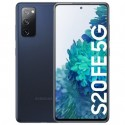 Samsung Galaxy S20 FE 5G 6/128GB Azul Libre