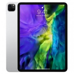 "Apple iPad Pro 2020 11"" 512GB Wifi Gris Espacial"