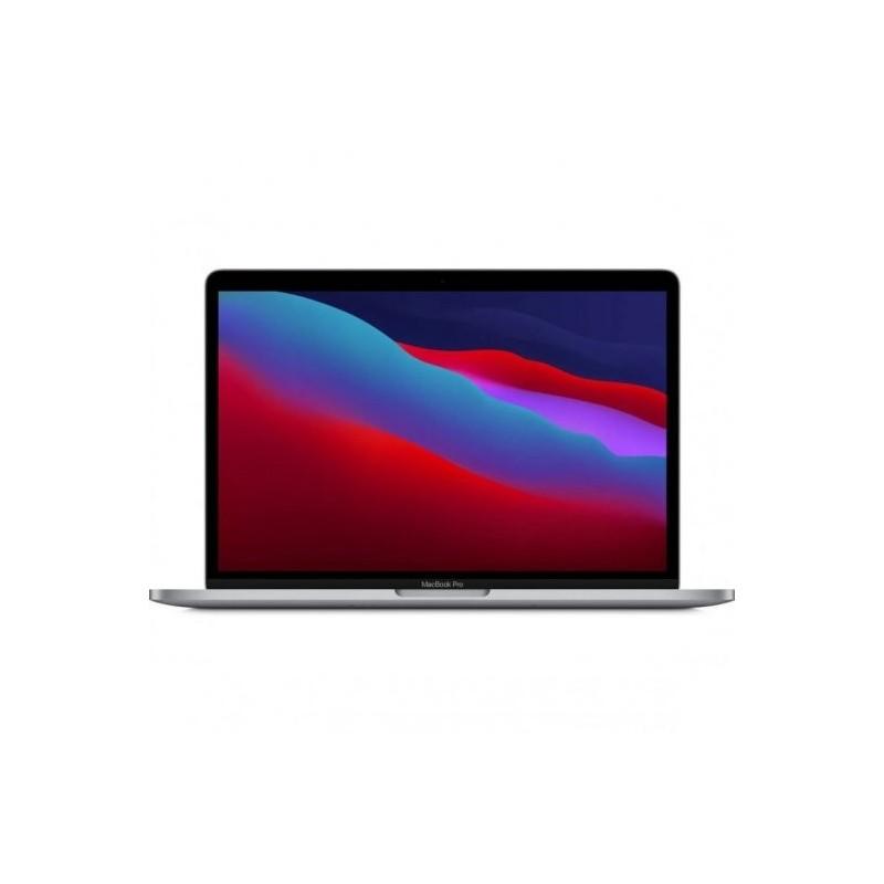 "Apple MacBook Pro Apple M1/8GB/512GB SSD/13.3"" Gris Espacial"