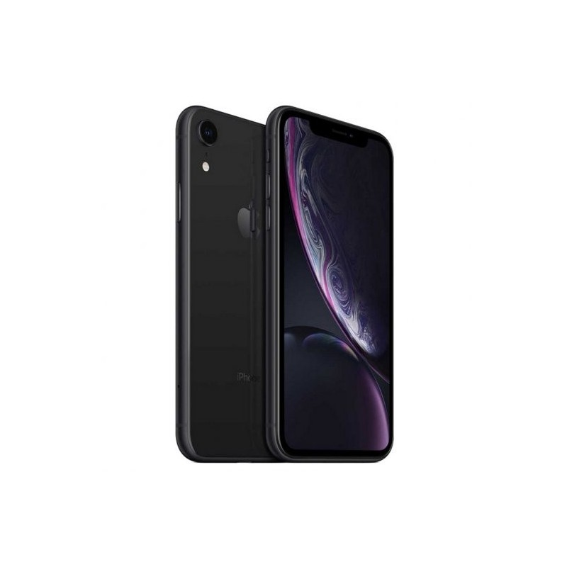 Apple iPhone XR 128Gb Negro