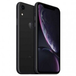 Apple iPhone XR 64Gb Negro Libre