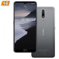 Nokia 2.4 3/64GB Carbón