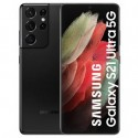 Samsung Galaxy S21 Ultra 5G 12/128GB Negro Libre