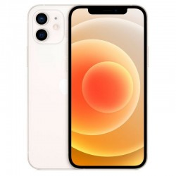 Apple iPhone 12 128GB Blanco Libre