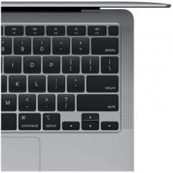 "Apple MacBook Air Apple M1/8GB/256GB SSD/GPU Hepta Core/13.3"" Gris Espacial"