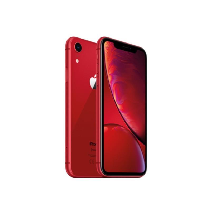 Apple iPhone XR 128Gb Negro