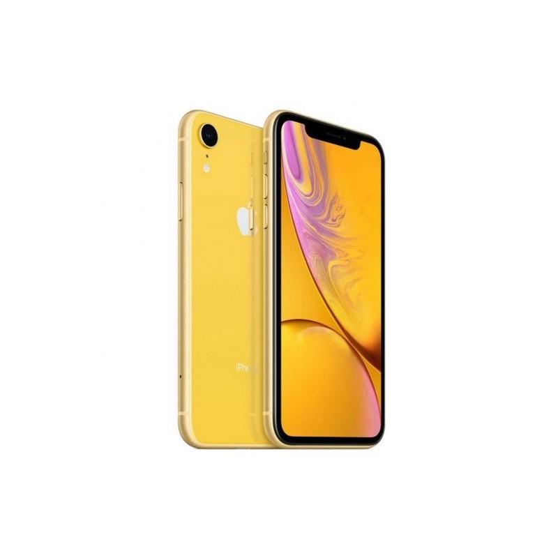 Apple iPhone XR 64Gb Amarillo Libre