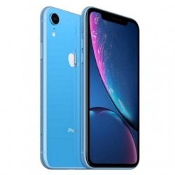 Apple iPhone XR 128Gb Azul Libre