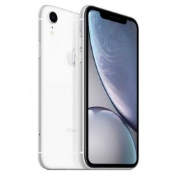 Apple iPhone XR 64Gb Blanco Libre