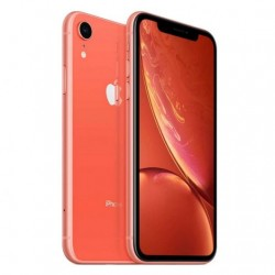 Apple iPhone XR 64Gb Coral Libre