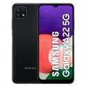 Samsung Galaxy A22 5G 4/64Gb Gris Libre