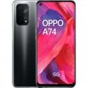 Oppo A74 5G 6/128GB Negro Libre