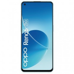 Oppo Reno6 5G 8/128GB Azul...