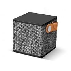 Altavoz portátil con Bluetooth Fresh'N Rebel 156790 Negro
