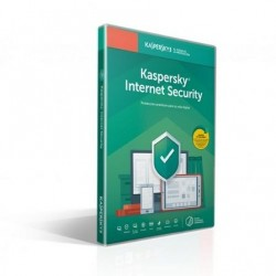 Kaspersky Total Security 2019 1 Dispositivo