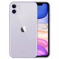Apple iPhone 11 64GB Blanco Libre