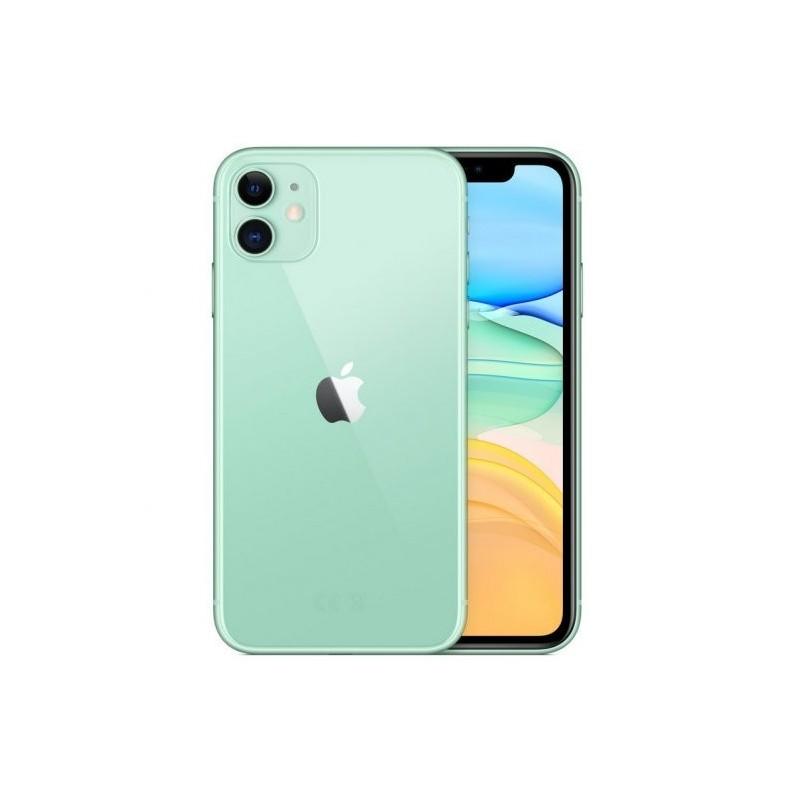 Apple iPhone 11 64GB Blanco Libre