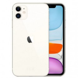 Apple iPhone 11 128GB Blanco Libre