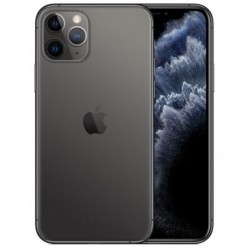 Apple iPhone 11 Pro 64GB Gris Espacial Libre