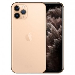 Apple iPhone 11 Pro 64GB Dorado Libre