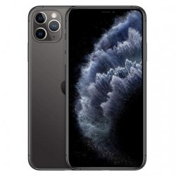 Apple iPhone 11 Pro 256GB Gris Espacial Libre