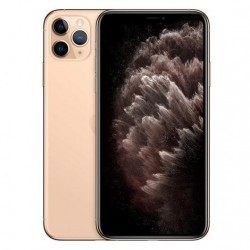 Apple iPhone 11 Pro 256GB Dorado Libre