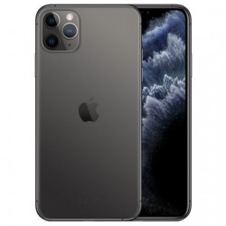 Apple iPhone 11 Pro Max 512GB Gris Espacial Libre