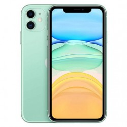 Apple iPhone 11 256GB Verde Libre