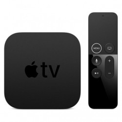 Smart TV Apple TV 4K 32GB