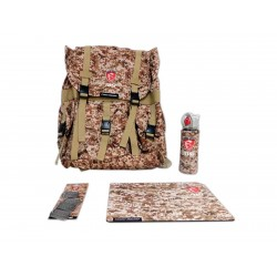 Camo Squad Limited Bundle Packs